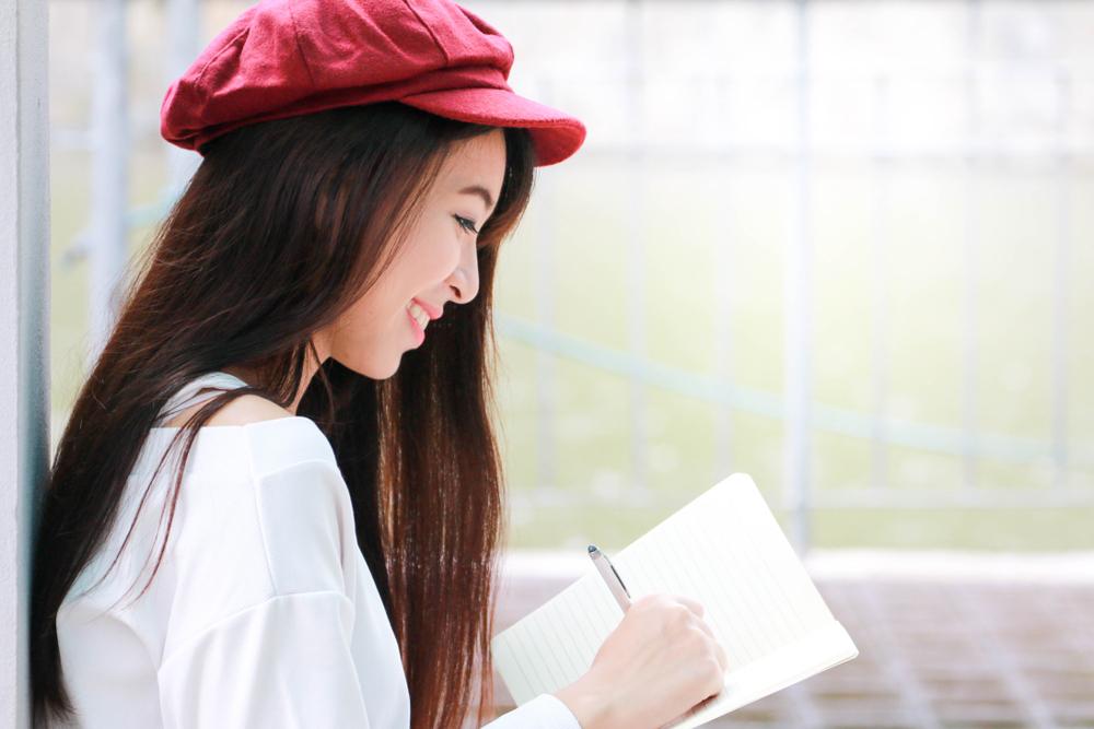 日記を書くメリットを知って、今日から始めてみませんか