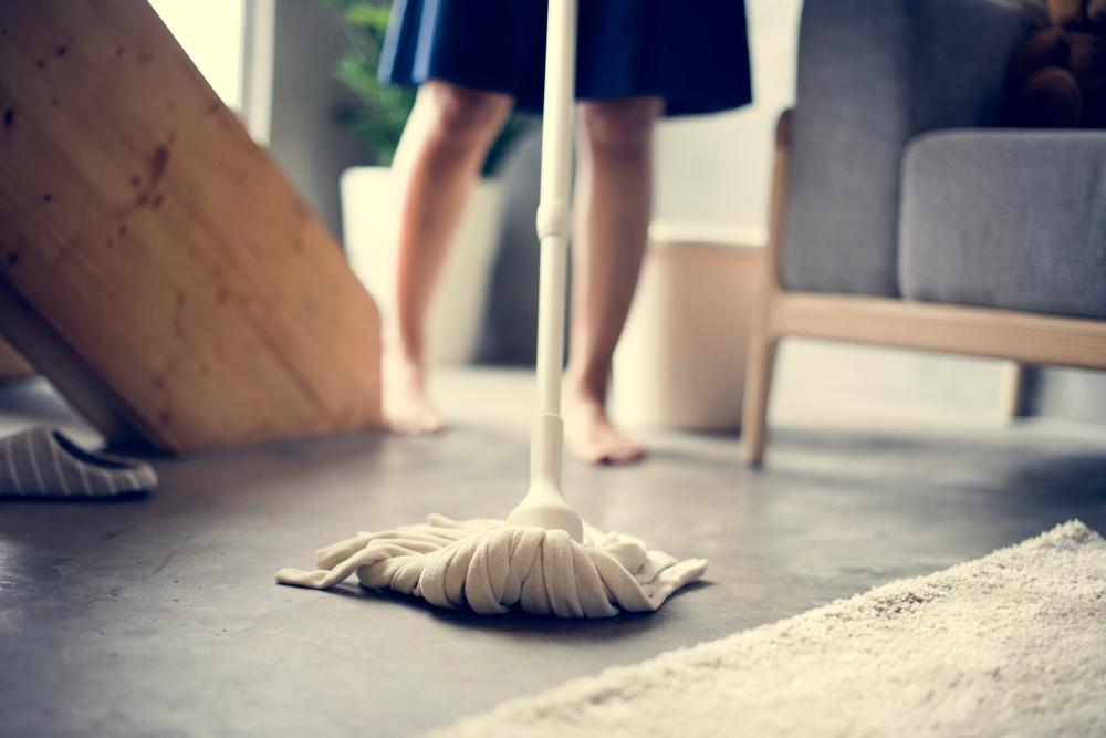 掃除を趣味にすることによるメリットについて