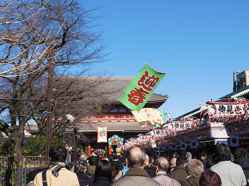 平成最後のお正月だからこそ!初詣に行って神様にご挨拶しよう